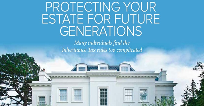 Protecting your Estate for Future Generations