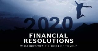 2020 Financial Resolutions