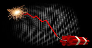 Are we heading for a Financial Crash?